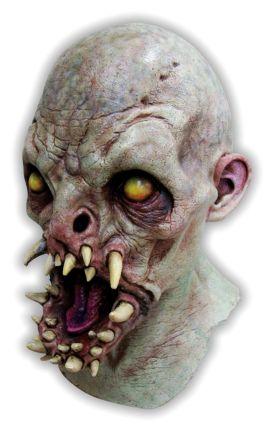 mascara de terror