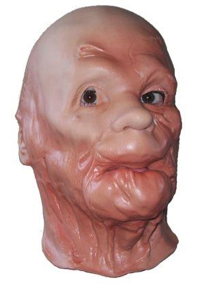 scarface horror mask