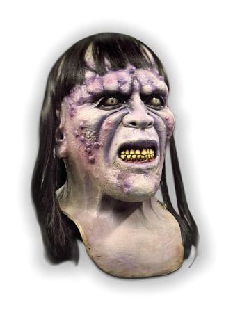 exorcist mask