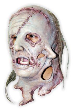 halloween naamio