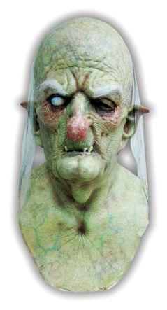 grozljivo masko